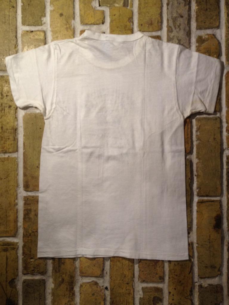 神戸店7/27(水)ヴィンテージ&スーペリア入荷!#6 Vintage Print T-Shirt!!!()_c0078587_1346633.jpg