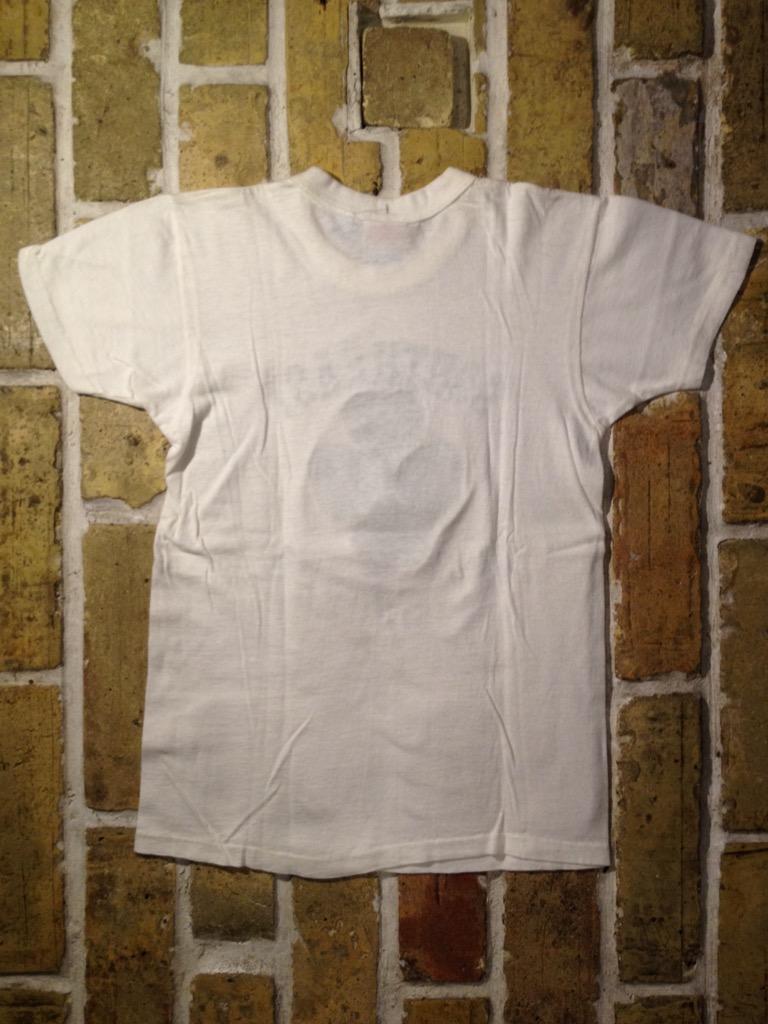 神戸店7/27(水)ヴィンテージ&スーペリア入荷!#6 Vintage Print T-Shirt!!!()_c0078587_13481187.jpg