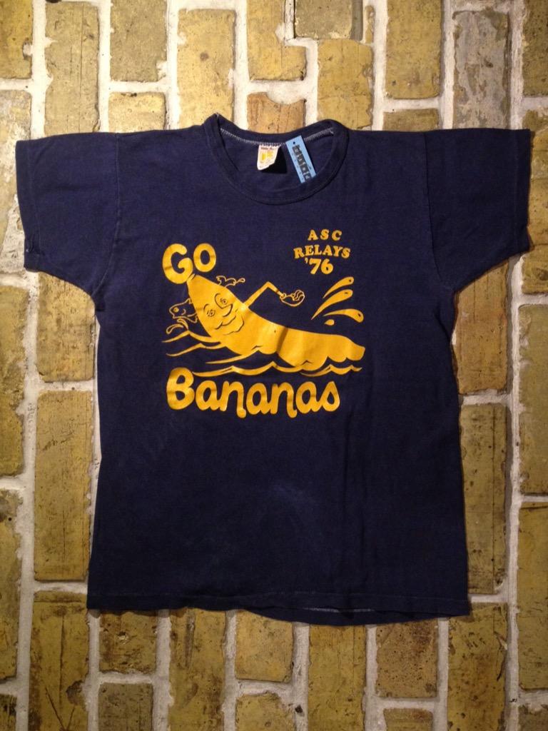 神戸店7/27(水)ヴィンテージ&スーペリア入荷!#6 Vintage Print T-Shirt!!!()_c0078587_13485033.jpg