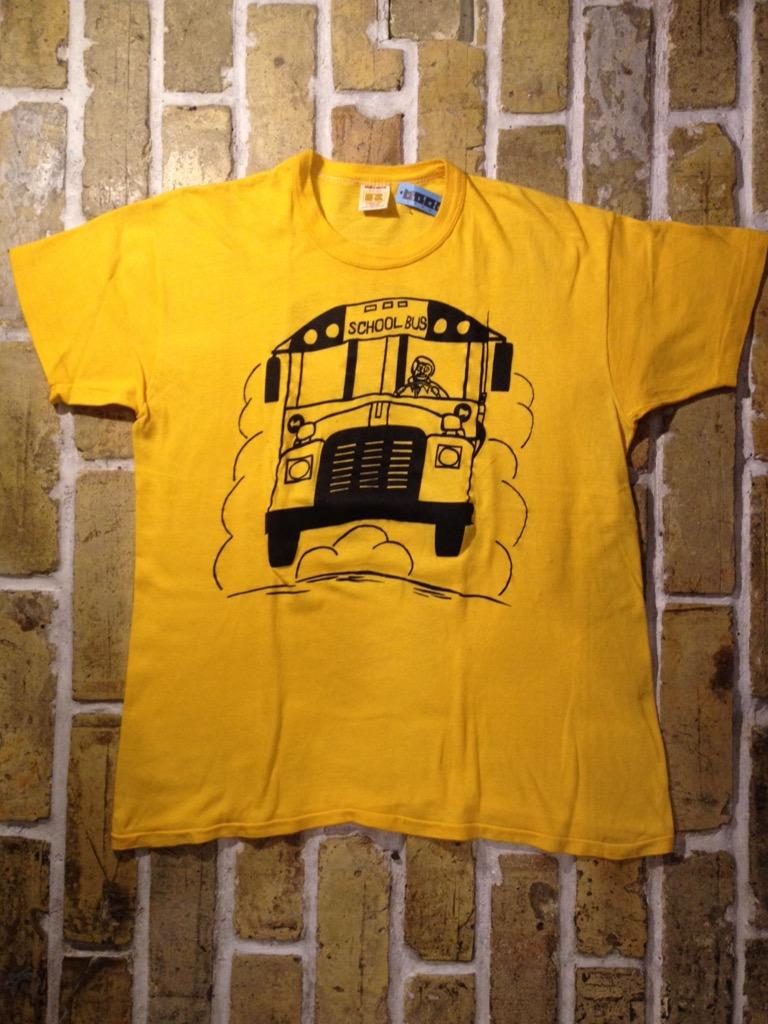 神戸店7/27(水)ヴィンテージ&スーペリア入荷!#6 Vintage Print T-Shirt!!!()_c0078587_1351396.jpg
