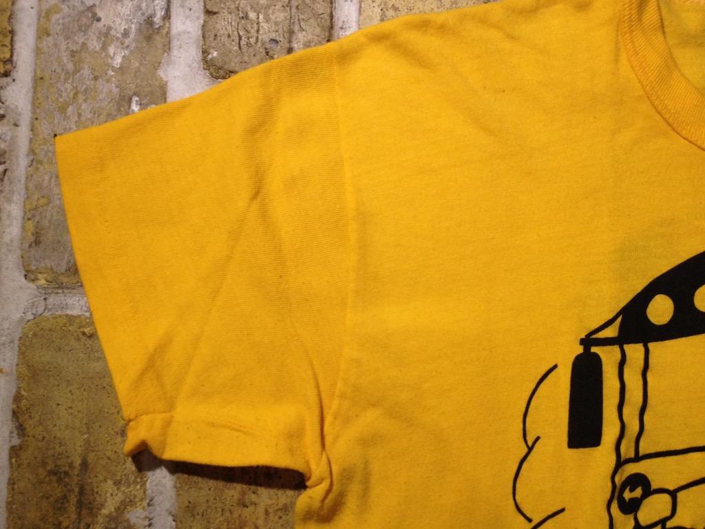 神戸店7/27(水)ヴィンテージ&スーペリア入荷!#6 Vintage Print T-Shirt!!!()_c0078587_13522655.jpg
