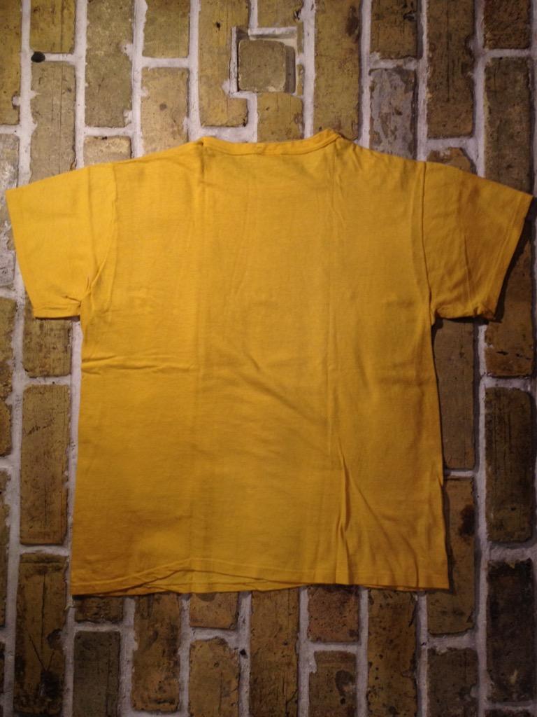 神戸店7/27(水)ヴィンテージ&スーペリア入荷!#6 Vintage Print T-Shirt!!!()_c0078587_13535960.jpg