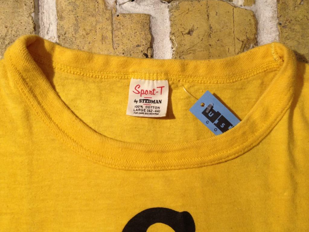 神戸店7/27(水)ヴィンテージ&スーペリア入荷!#6 Vintage Print T-Shirt!!!()_c0078587_13541857.jpg