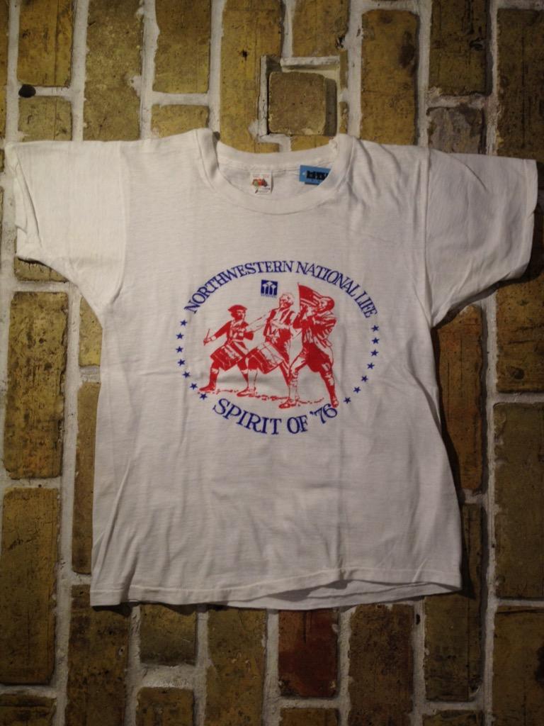 神戸店7/27(水)ヴィンテージ&スーペリア入荷!#6 Vintage Print T-Shirt!!!()_c0078587_13593695.jpg