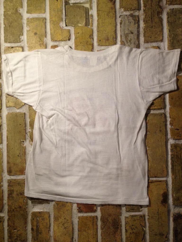 神戸店7/27(水)ヴィンテージ&スーペリア入荷!#6 Vintage Print T-Shirt!!!()_c0078587_13595699.jpg