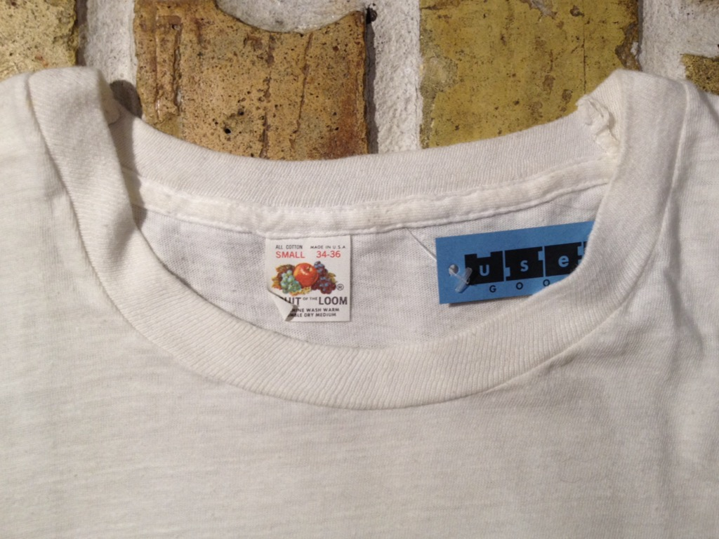 神戸店7/27(水)ヴィンテージ&スーペリア入荷!#6 Vintage Print T-Shirt!!!()_c0078587_1401416.jpg