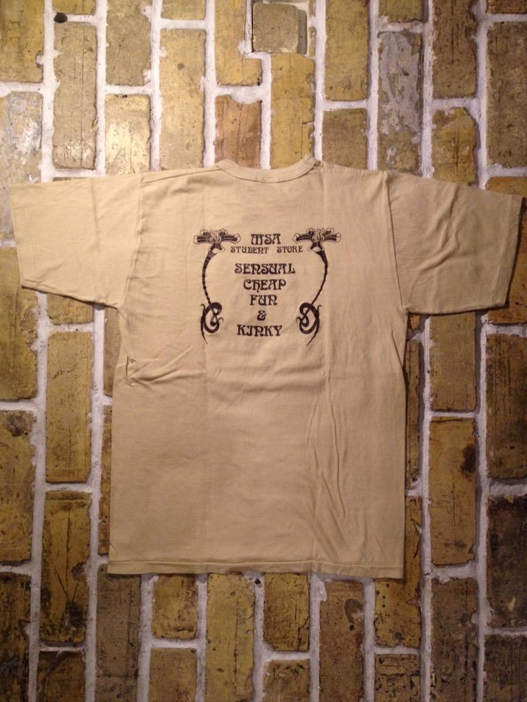 神戸店7/27(水)ヴィンテージ&スーペリア入荷!#6 Vintage Print T-Shirt!!!()_c0078587_1405280.jpg