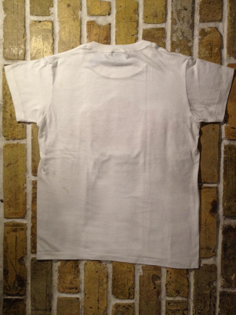神戸店7/27(水)ヴィンテージ&スーペリア入荷!#6 Vintage Print T-Shirt!!!()_c0078587_14102599.jpg