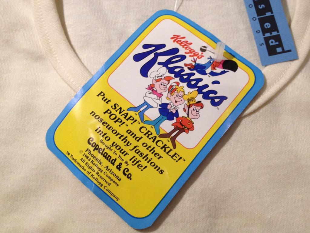 神戸店7/27(水)ヴィンテージ&スーペリア入荷!#6 Vintage Print T-Shirt!!!()_c0078587_1410957.jpg