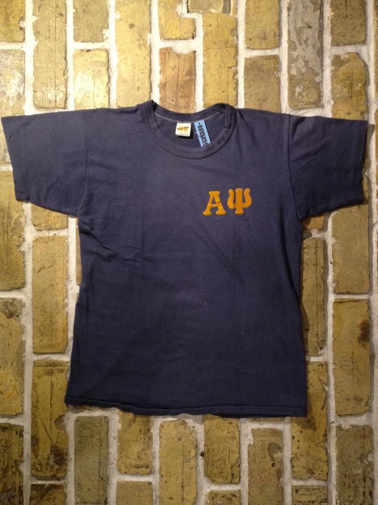神戸店7/27(水)ヴィンテージ&スーペリア入荷!#6 Vintage Print T-Shirt!!!()_c0078587_1414396.jpg