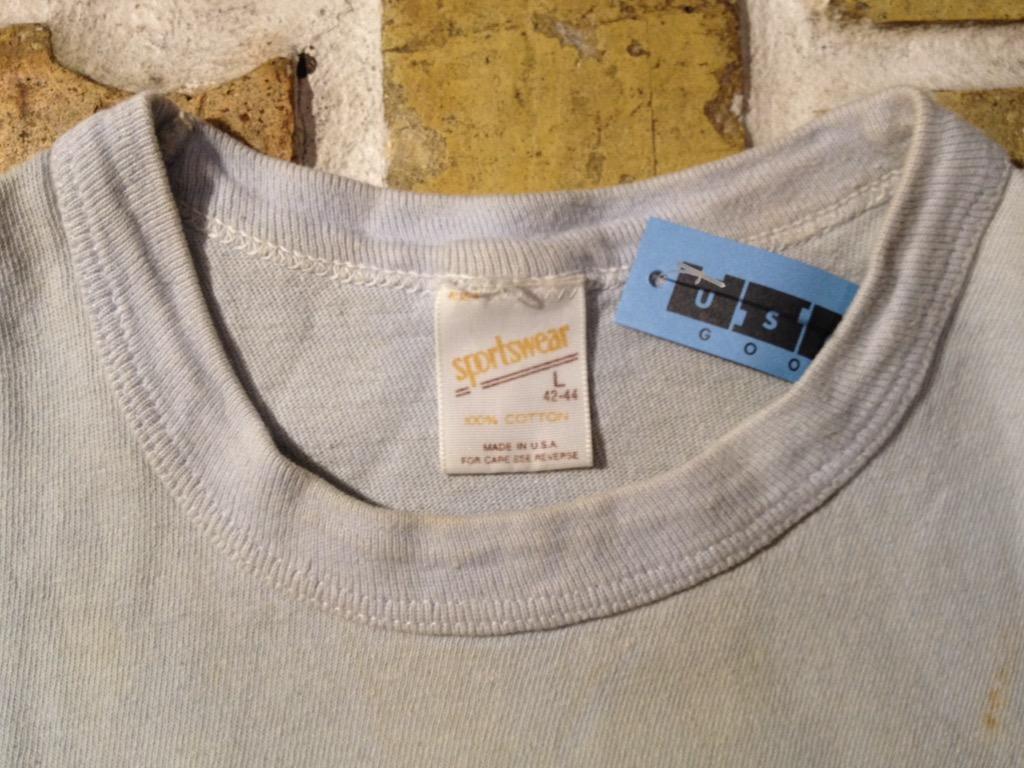 神戸店7/27(水)ヴィンテージ&スーペリア入荷!#6 Vintage Print T-Shirt!!!()_c0078587_1432574.jpg