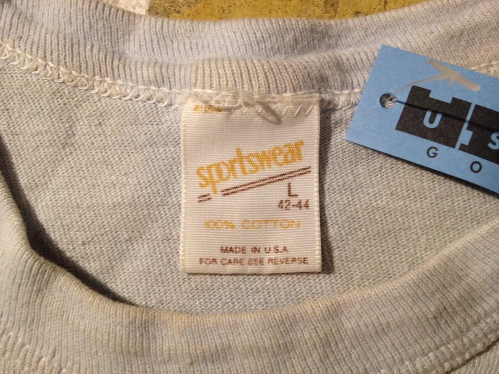神戸店7/27(水)ヴィンテージ&スーペリア入荷!#6 Vintage Print T-Shirt!!!()_c0078587_1434382.jpg