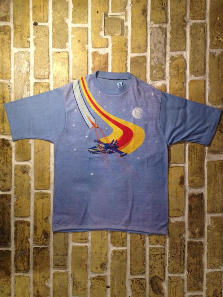 神戸店7/27(水)ヴィンテージ&スーペリア入荷!#6 Vintage Print T-Shirt!!!()_c0078587_1443786.jpg