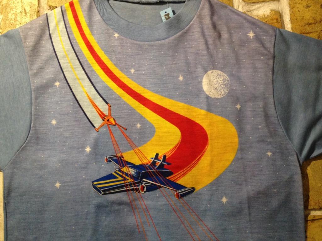 神戸店7/27(水)ヴィンテージ&スーペリア入荷!#6 Vintage Print T-Shirt!!!()_c0078587_1455350.jpg