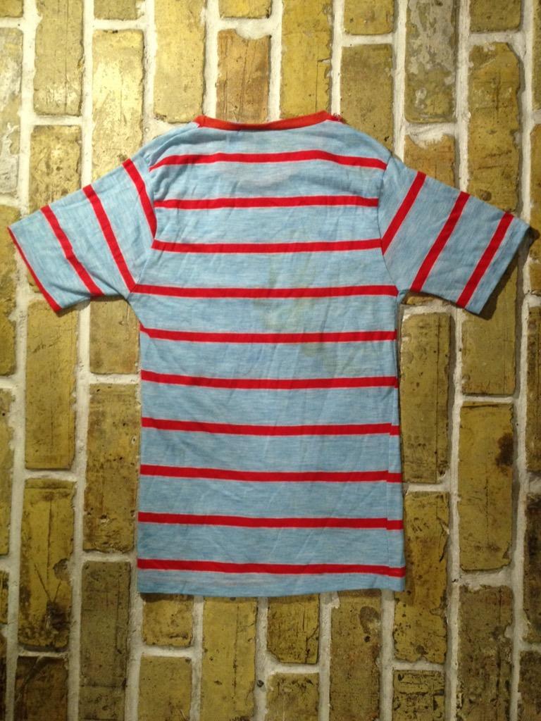 神戸店7/27(水)ヴィンテージ&スーペリア入荷!#6 Vintage Print T-Shirt!!!()_c0078587_1463933.jpg