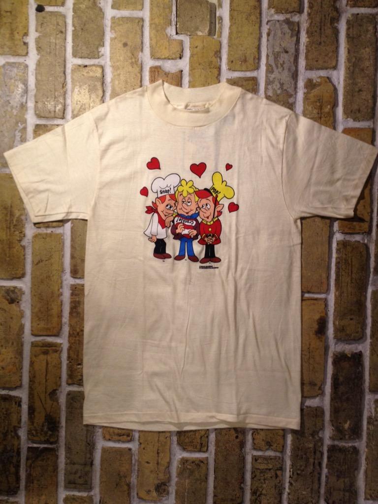 神戸店7/27(水)ヴィンテージ&スーペリア入荷!#6 Vintage Print T-Shirt!!!()_c0078587_1474460.jpg