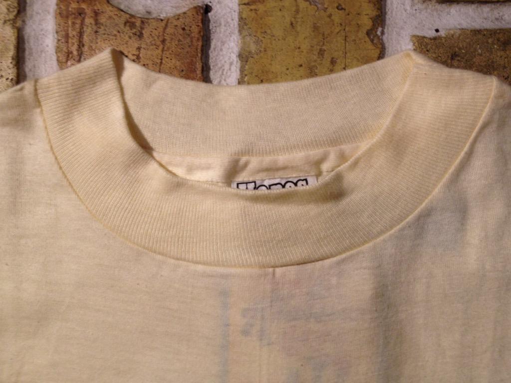 神戸店7/27(水)ヴィンテージ&スーペリア入荷!#6 Vintage Print T-Shirt!!!()_c0078587_1481150.jpg