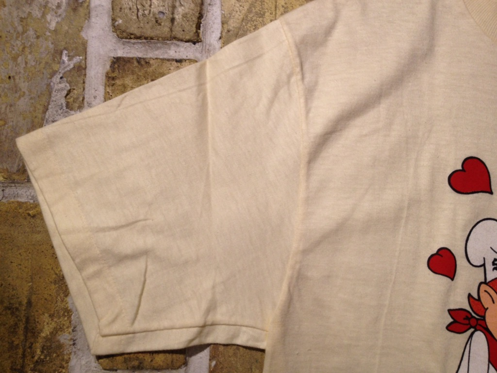 神戸店7/27(水)ヴィンテージ&スーペリア入荷!#6 Vintage Print T-Shirt!!!()_c0078587_1481830.jpg