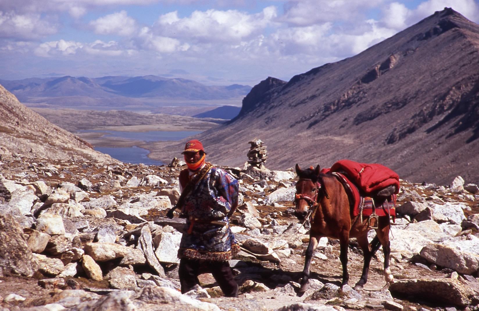 Himalko keti  Dolpo&Mustang Exp.2016_e0111396_205873.jpg