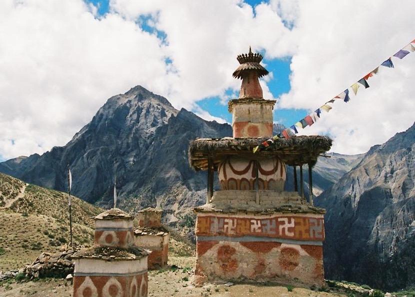 Himalko keti  Dolpo&Mustang Exp.2016_e0111396_2117713.jpg