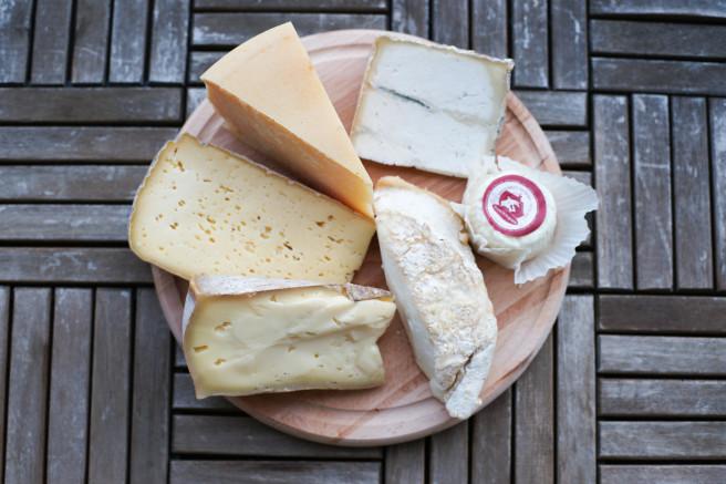 Mostra Regionale della TOMA di Lanzo 2016 ♡トーマ チーズの展示会_b0246303_16352862.jpg