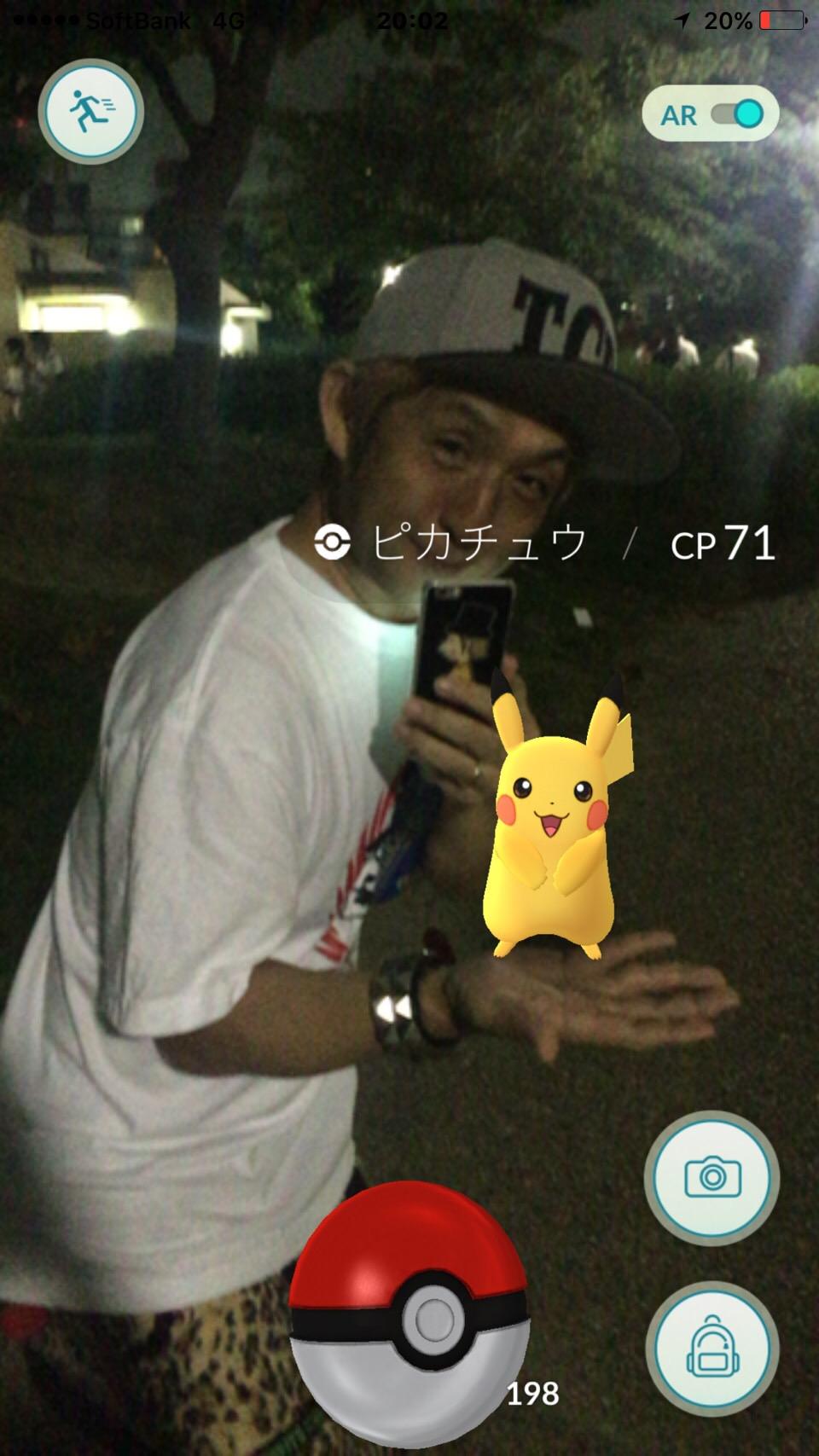 1340 (走らなアカン元茶魔) _e0145833_1215497.jpg