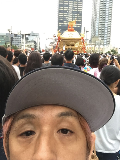 1340 (走らなアカン元茶魔) _e0145833_12155910.jpg