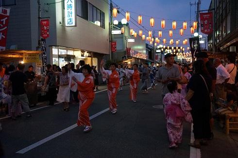納涼盆踊り大会&夏の北条夜市まもなく開催!!!_b0124462_11434150.jpg