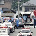 重度障害者を19人も非道に殺害した動機 - 7月26日夜のテレビと皇居_c0315619_15115745.jpg