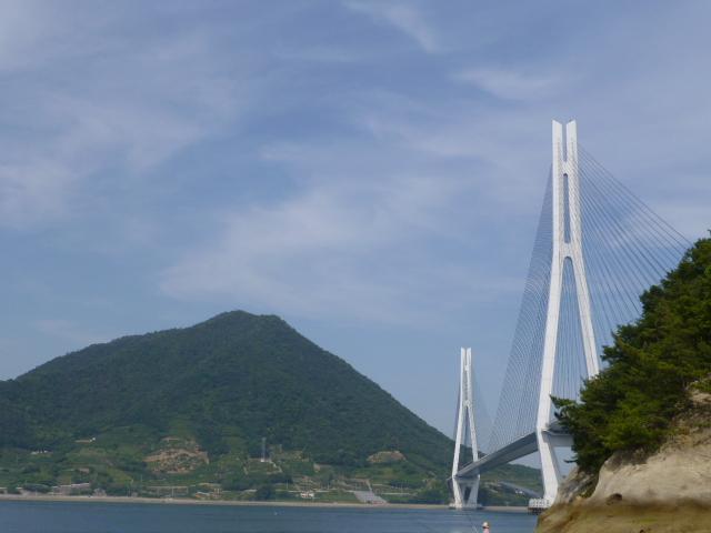しまなみ海道【大三島編】_e0237625_1803324.jpg