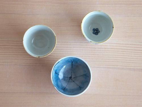 古川桜さん、山口利枝さんの酒器。_a0026127_18514798.jpg