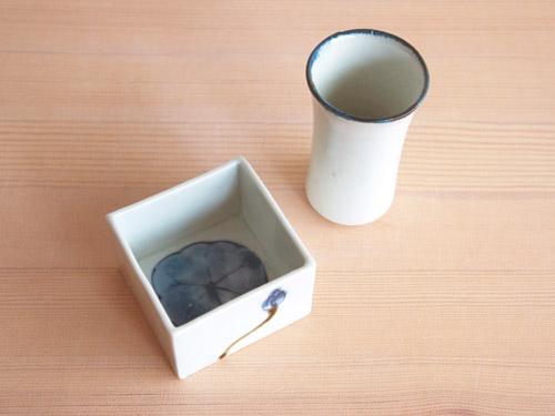古川桜さん、山口利枝さんの酒器。_a0026127_19113855.jpg