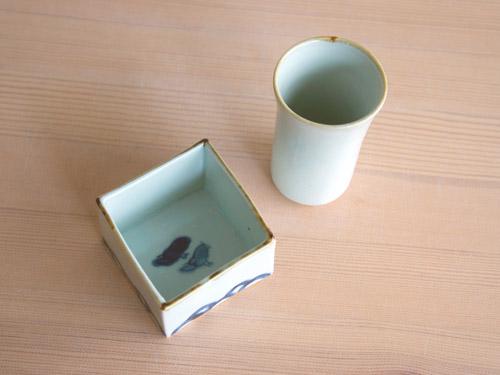 古川桜さん、山口利枝さんの酒器。_a0026127_19123299.jpg