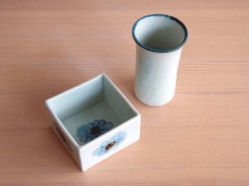 古川桜さん、山口利枝さんの酒器。_a0026127_1912710.jpg