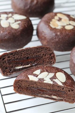 チョコ好きが作るチョコ好きのための…♡_b0345432_23442234.jpg