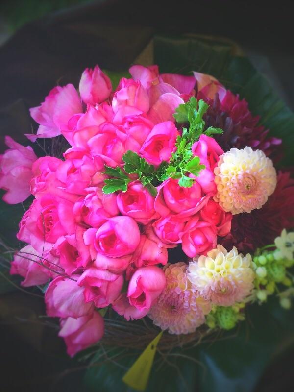 プロポーズの花束 その後 2_a0060141_11124219.jpg