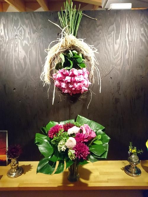 プロポーズの花束 その後 2_a0060141_18234276.jpg