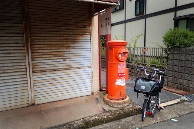 郵便ポスト_d0156352_1416144.jpg