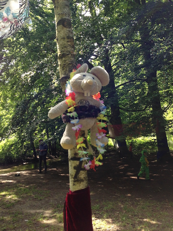 イザールアウエン自然幼稚園の夏祭り_f0037258_03400697.jpg