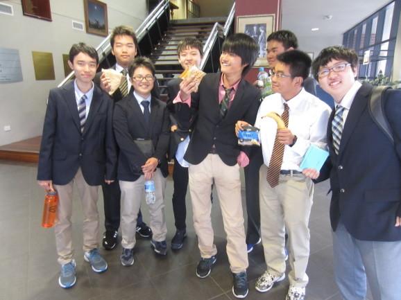 男子 南山 南山中学校・高等学校男子部の学校裏サイト