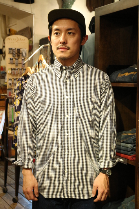 "16FW ""INDIVIDUALIZED SHIRTS\""_b0121563_1305716.jpg"