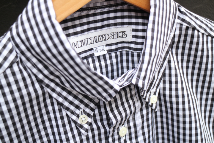"16FW ""INDIVIDUALIZED SHIRTS\""_b0121563_14182566.jpg"