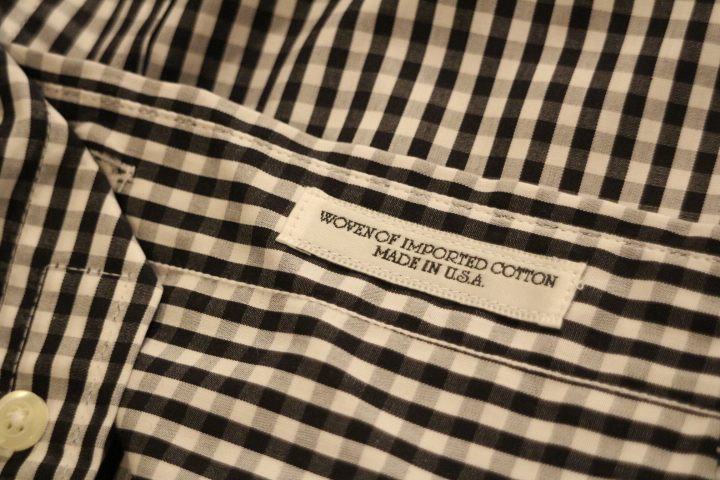 "16FW ""INDIVIDUALIZED SHIRTS\""_b0121563_14215992.jpg"