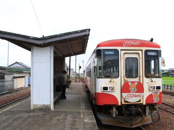 樽見鉄道制覇の旅。_d0202264_1785481.jpg