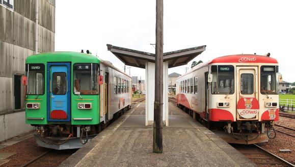 樽見鉄道制覇の旅。_d0202264_1795661.jpg