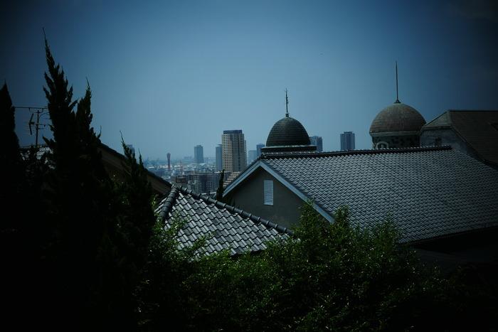 神戸 北野 スナップ _f0021869_22154412.jpg