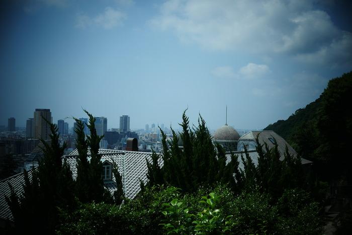 神戸 北野 スナップ _f0021869_22185153.jpg