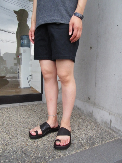 COO CHU CAMP ・・・ 別注(修正) Climbing SHORTS 、分納分ふくめ全型・全数上がりました!!_d0152280_10375388.jpg
