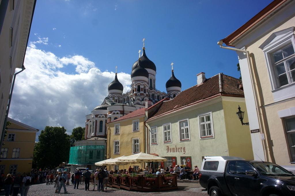TAG3 エストニアの首都タリン_c0180686_19304366.jpg