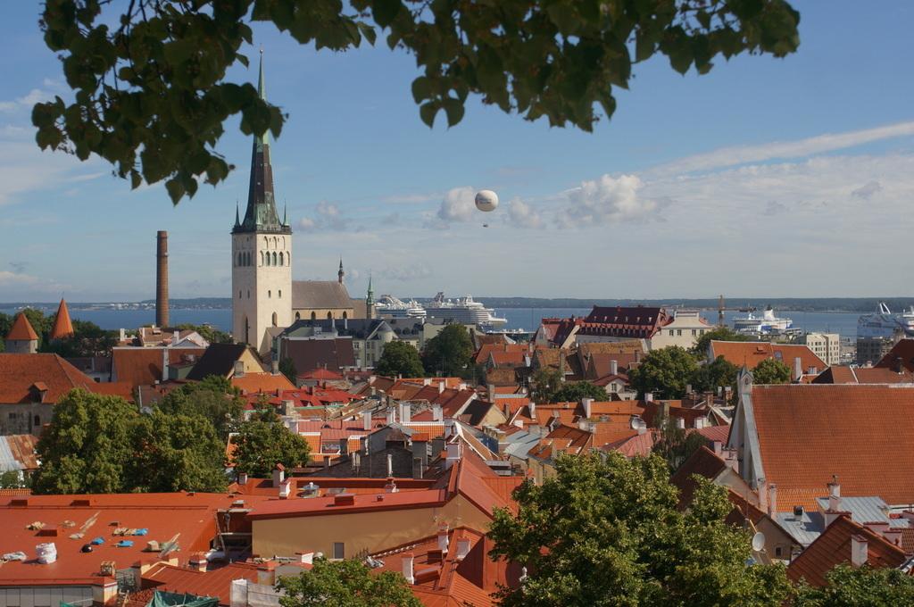 TAG3 エストニアの首都タリン_c0180686_19311264.jpg
